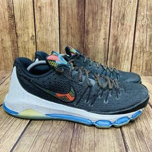 Nike Kevin Durant KD 8 BHM Black History Month